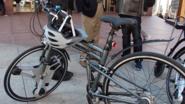 GeoOrbital E-Wheel Allows Effortless Biking