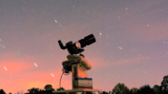 Detecting an Exoplanet With a DSLR