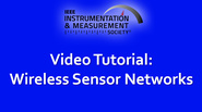 Wireless Sensor Networks: Tutorial by Pedro Silva Girao
