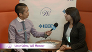 IEEE Women in Engineering