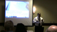 """IEEE's Role in Developing the National Electrical Code"" - IEEE Hampton Roads Section Presentation"