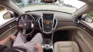 Autonomous Driving & Driverless Cars - Grant Imahara and Paul Godsmark from CAVCOE