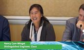 Q&A: Panel Discussion - ETAP San Jose 2015