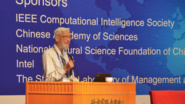A Historical Perspective on Computational Intelligence in N-player Games - IEEE WCCI 2014