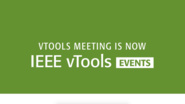 Introducing IEEE vTools Events