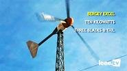 NREL Wind Technology Center